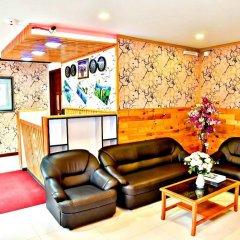 Отель Гостевой Дом Crystal Crown Maldives Мальдивы, Северный атолл Мале - отзывы, цены и фото номеров - забронировать отель Гостевой Дом Crystal Crown Maldives онлайн спа фото 2