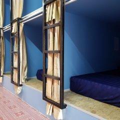 Отель Pattaya Hostel Stay Inn Таиланд, Паттайя - отзывы, цены и фото номеров - забронировать отель Pattaya Hostel Stay Inn онлайн фитнесс-зал фото 2