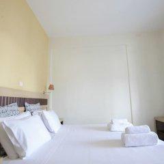 Отель Golden Sun Village Греция, Пефкохори - отзывы, цены и фото номеров - забронировать отель Golden Sun Village онлайн комната для гостей фото 5