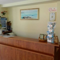 Hotel Andreev интерьер отеля фото 3