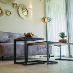 Отель Opal Suites Мексика, Плая-дель-Кармен - отзывы, цены и фото номеров - забронировать отель Opal Suites онлайн интерьер отеля фото 2