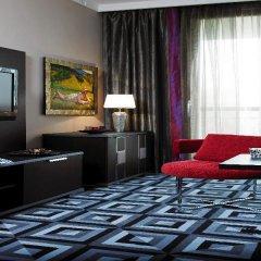 Hotel Belvedere Budapest удобства в номере