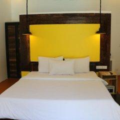 Antique Palm Hotel комната для гостей фото 3