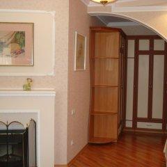 Griboff Hotel Бердянск удобства в номере