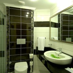 Hatipoglu Beach Hotel ванная