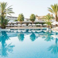 Sunwing Side West Beach Турция, Сиде - отзывы, цены и фото номеров - забронировать отель Sunwing Side West Beach онлайн бассейн