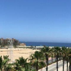 Отель Puerta Cabo Village 502 пляж