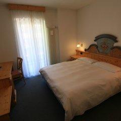 Hotel Valacia Долина Валь-ди-Фасса комната для гостей фото 5