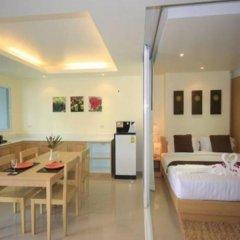 Mandawee Condo Hotel в номере