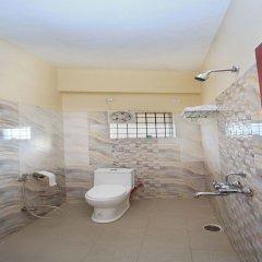 Отель OYO Rooms Opp KSRTC Depot Madikeri Coorg ванная