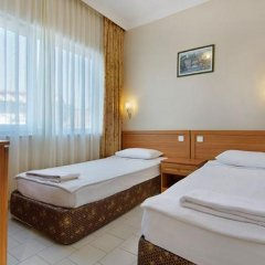 Larissa Beach Club Турция, Сиде - 1 отзыв об отеле, цены и фото номеров - забронировать отель Larissa Beach Club онлайн комната для гостей фото 2