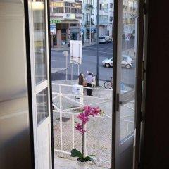 Отель Rooms Fado балкон