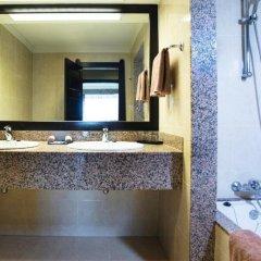 Отель Riu Santa Fe All Inclusive ванная фото 2