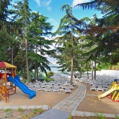 Отель Sol Nessebar Mare Hotel - Все включено Болгария, Несебр - 8 отзывов об отеле, цены и фото номеров - забронировать отель Sol Nessebar Mare Hotel - Все включено онлайн детские мероприятия