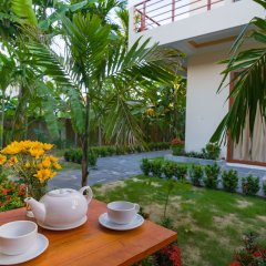 Отель Herbal Tea Homestay фото 3
