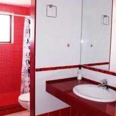 Отель Fuerte Holiday Atlantic Sunset ванная