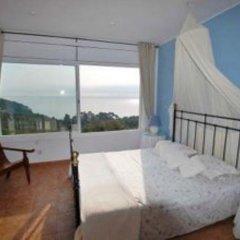 Отель Villa Cristina - INH 27248 Льорет-де-Мар комната для гостей