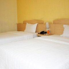 Отель 7 Days Inn Chongqing Hechuan Bus Center Branch комната для гостей