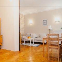 Апартаменты P&O Apartments Rondo ONZ 3 развлечения