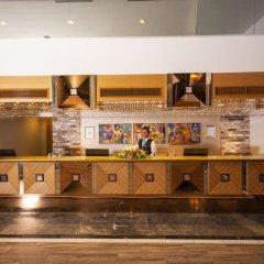 Vikingen Quality Resort & Spa Hotel гостиничный бар