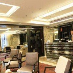 Yonglian Resort Hotel интерьер отеля