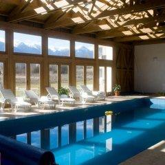 Seven Seasons Hotel бассейн