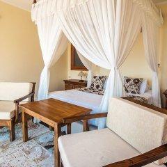 Отель Kabak Avalon Bungalows Патара комната для гостей