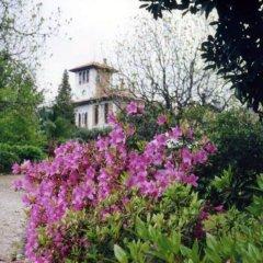 Отель Albergo Villa Azalea Италия, Вербания - отзывы, цены и фото номеров - забронировать отель Albergo Villa Azalea онлайн фото 13