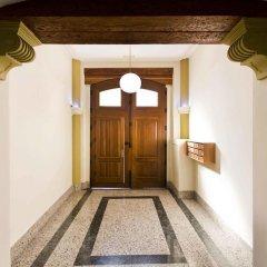 Отель Apartamentos Puerto Valencia интерьер отеля фото 3