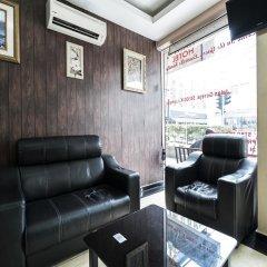 Отель Oyo 191 Ml Inn Hotel Малайзия, Куала-Лумпур - отзывы, цены и фото номеров - забронировать отель Oyo 191 Ml Inn Hotel онлайн