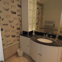 Отель 4 Beds Harrods Huge Space Великобритания, Лондон - отзывы, цены и фото номеров - забронировать отель 4 Beds Harrods Huge Space онлайн ванная