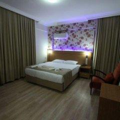 Siriusmi Hotel Чешме комната для гостей фото 4