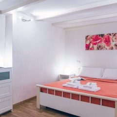 Отель Monti Colosseum Accommodation комната для гостей фото 2