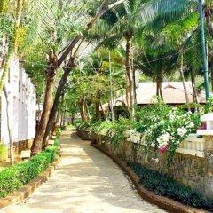 Отель Long Hai Beach Resort фото 12