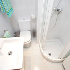 Отель Felipe De Paz ванная