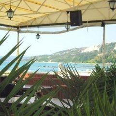 Отель Vila Dionis Балчик пляж