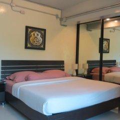 Отель Smile Place Таиланд, Ланта - отзывы, цены и фото номеров - забронировать отель Smile Place онлайн комната для гостей фото 4