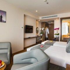DTX Hotel Nha Trang комната для гостей фото 5