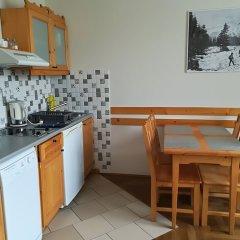 Отель TWW Apartamenty Zakopane в номере