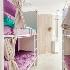 Хостел Лакшери Project Екатеринбург комната для гостей фото 4
