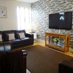 Апартаменты Ei8ht Brighton Apartments - Guest house комната для гостей фото 5