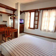 Отель Bac Pansiyon удобства в номере