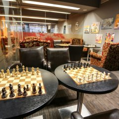 EA Hotel Juliš детские мероприятия