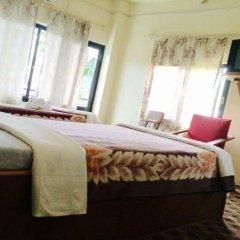 Отель President Непал, Лумбини - отзывы, цены и фото номеров - забронировать отель President онлайн комната для гостей фото 3