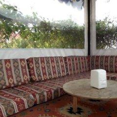 Gozde Hotel балкон