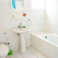 Отель Kavalla Forest Villas ванная