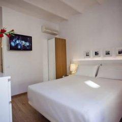 Отель Las Ramblas Home Испания, Барселона - отзывы, цены и фото номеров - забронировать отель Las Ramblas Home онлайн комната для гостей фото 4