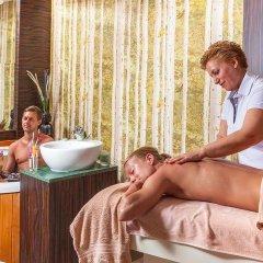 Iz Flower Side Beach Hotel All Inclusive Турция, Сиде - отзывы, цены и фото номеров - забронировать отель Iz Flower Side Beach Hotel All Inclusive онлайн спа фото 2