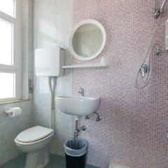 Hotel Superga Римини ванная