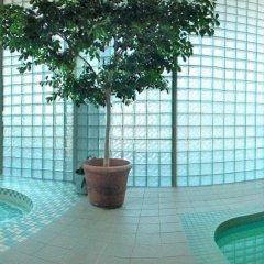 Отель Radisson Hotel Vancouver Airport Канада, Ричмонд - отзывы, цены и фото номеров - забронировать отель Radisson Hotel Vancouver Airport онлайн сауна